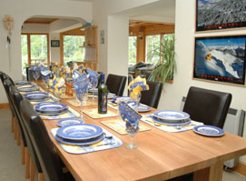 Cairndruie - Self Catering Accommodation in Aviemore